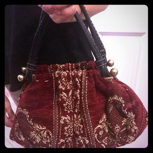 Handbags - Tapestry purse